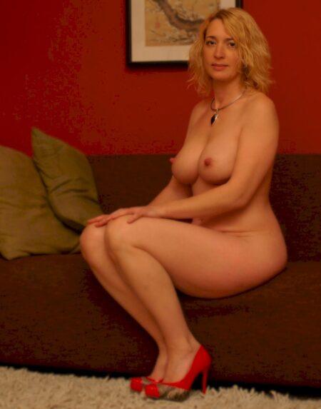 Belle coquine propose une rencontre sexy