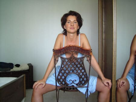 femme coquine soumise pour gars clean