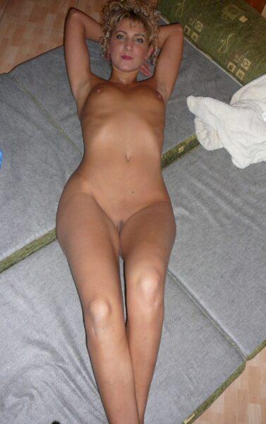 libertine réellement sexy cherche un gars novice